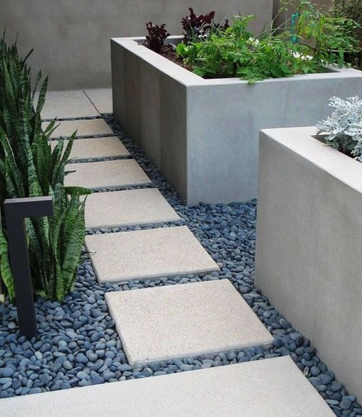 what is landscape gardening
