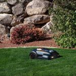 automatic lawnmower