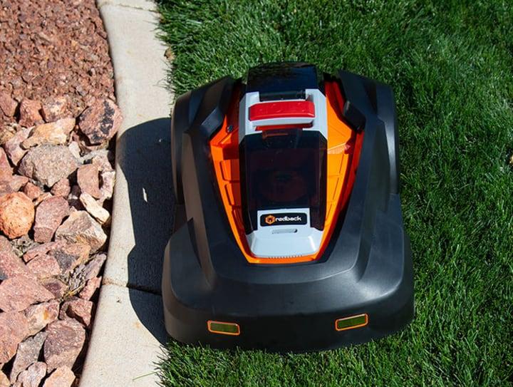 best robot mower