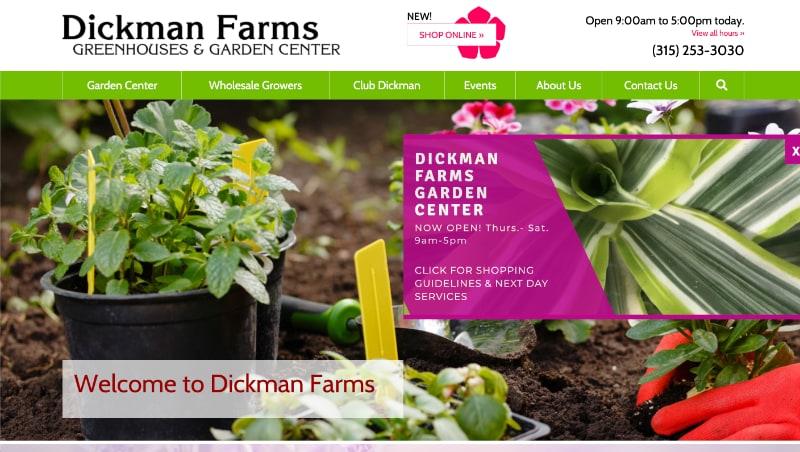dickman farms