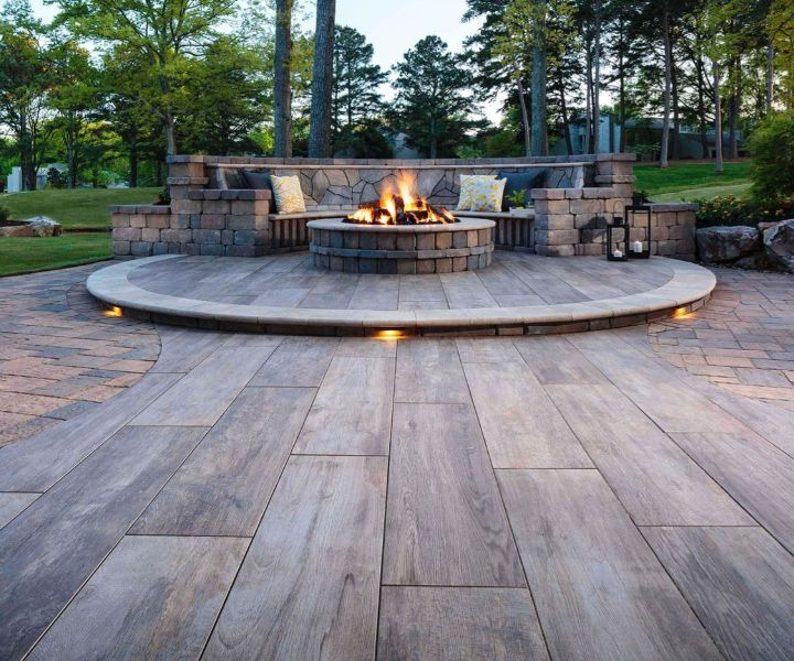 41 Easy Fire Pit Ideas For Your Backyard Or Garden 2021