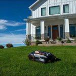 good lawnmower