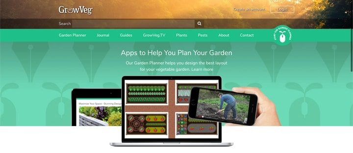 growveg best vegetable garden blog