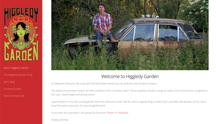 higgledy garden best flower information blogs