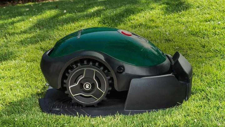 robot lawn mower sale