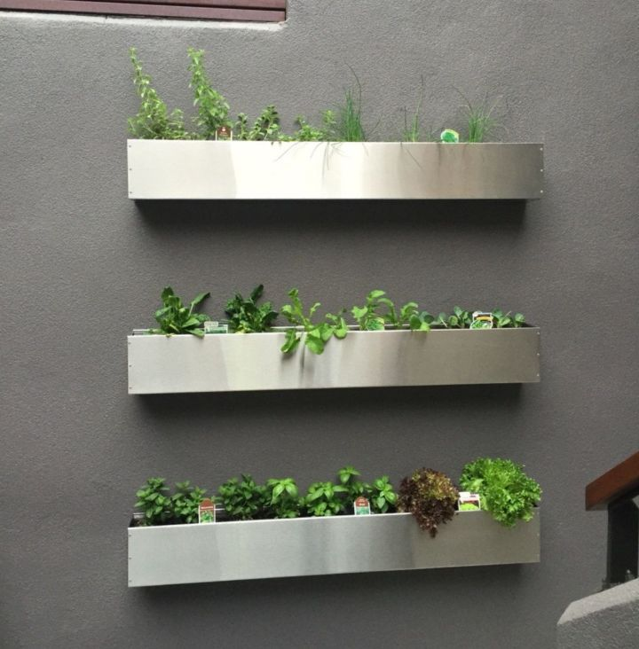 wall planter amazon
