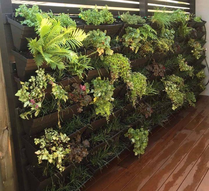 wall planter au