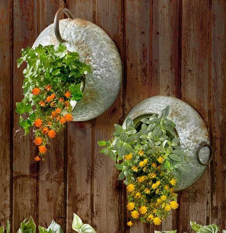 wall planter australia