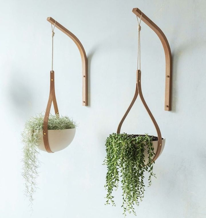 wall planter bag