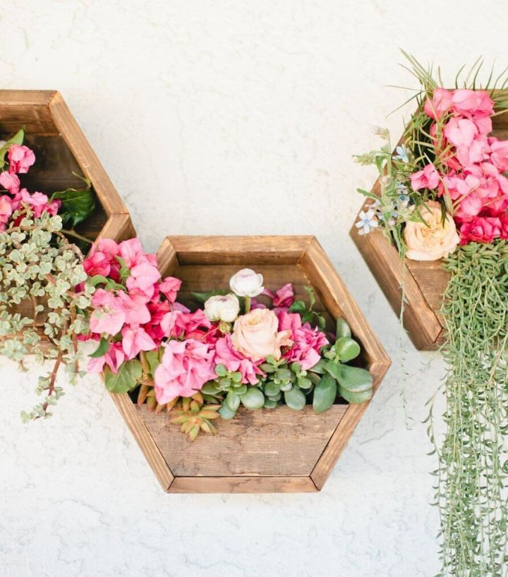 wall planter decor ideas