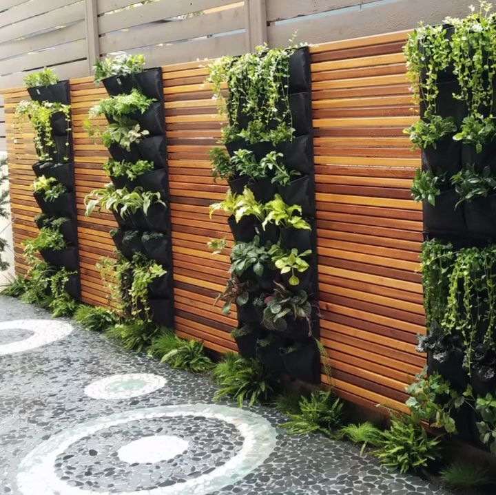 wall planter design ideas