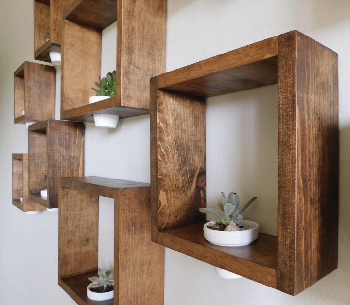 wall planter eco