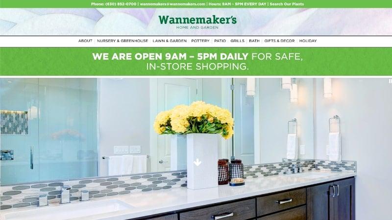 wannemakers