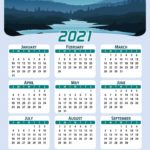market gardening calendar