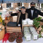 proud market gardeners