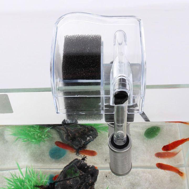 fish aquarium filter